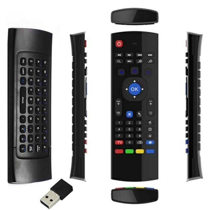 Ultimate Media Kodi Center System